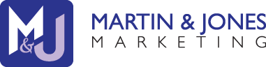 Martin & Jones Marketing