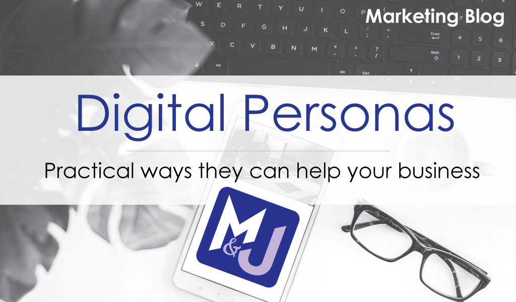marketing digital personas